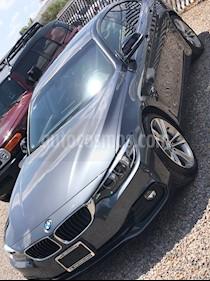 BMW Serie 4 430iA Gran Coupe Sport Line Aut usado (2018) color Gris precio $510,000