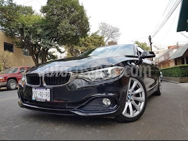 Foto venta Auto usado BMW Serie 4 430iA Gran Coupe Sport Line Aut (2017) color Negro precio $600,000