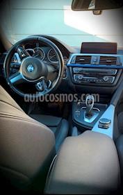 BMW Serie 4 435i Gran Coupe Paquete M usado (2016) color Negro precio u$s56.500