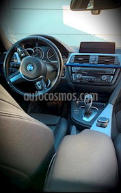 Foto venta Auto usado BMW Serie 4 435i Gran Coupe Paquete M (2016) color Negro precio u$s56.500
