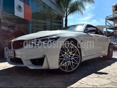 Foto venta Auto Seminuevo BMW Serie 4 435iA Coupe M Sport Aut (2018) color Blanco precio $1,350,000