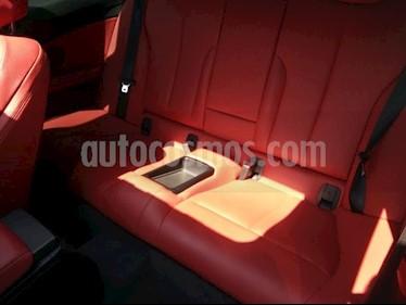 Foto venta Auto usado BMW Serie 4 435iA Coupe Sport Line Aut (2015) color Negro precio $459,000