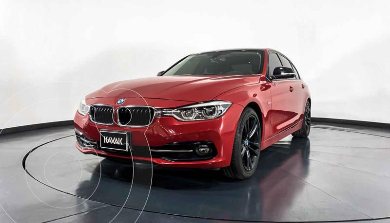 Foto BMW Serie 4 440iA Gran Coupe M Sport Aut usado (2017) color Rojo precio $374,999