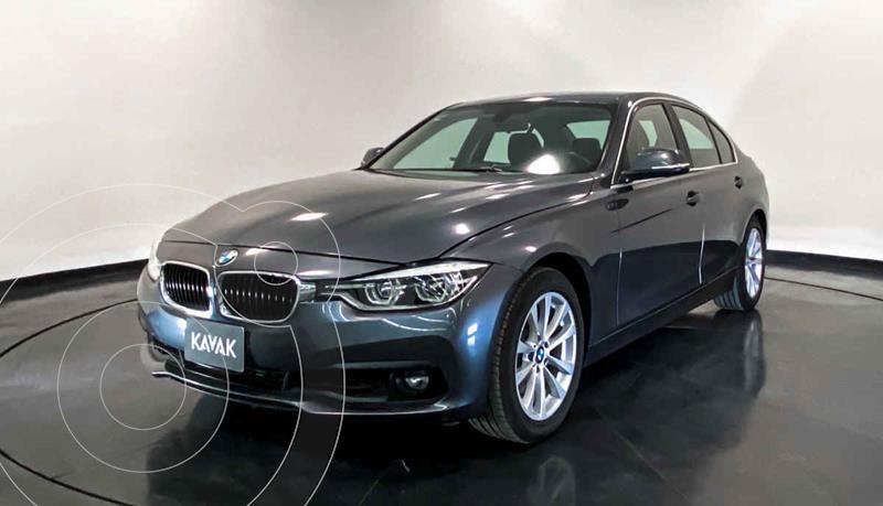 Foto BMW Serie 4 430iA Gran Coupe Sport Line Aut usado (2018) color Gris precio $384,999