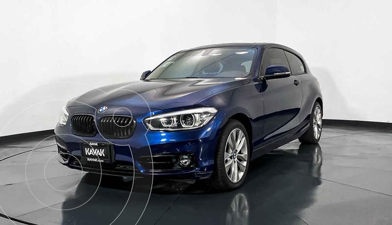 Foto BMW Serie 4 440iA Gran Coupe M Sport Aut usado (2017) color Azul precio $362,999