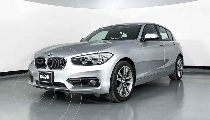 Foto BMW Serie 4 440iA Gran Coupe M Sport Aut usado (2017) color Plata precio $309,999