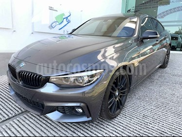 foto BMW Serie 4 440iA Gran Coupe M Sport Aut usado (2018) color Gris precio $550,000