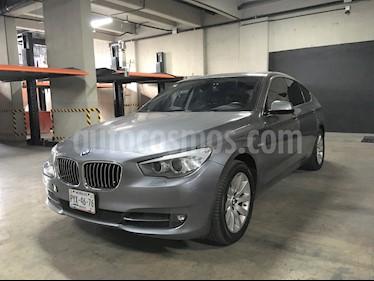 BMW Serie 5 Gran Turismo 535iA usado (2011) color Gris precio $450,000