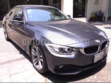 Foto venta Auto usado BMW Serie 5 428iA GRAN COUPE SPORT LINE (2015) precio $399,000