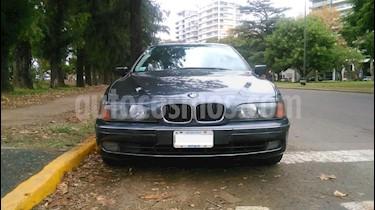 Foto venta Auto usado BMW Serie 5 523i (1998) color Azul precio $280.000