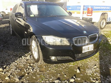 Foto venta Auto usado BMW Serie 5 525iA Executive (2009) color Negro precio $497.000