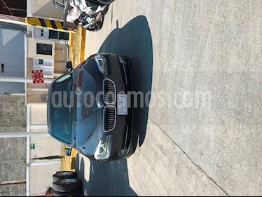 Foto venta Auto usado BMW Serie 5 528iA Lujo (2012) color Gris precio $285,000