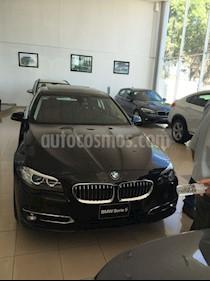 BMW Serie 5 528iA Luxury Line usado (2016) color Negro precio $425,000