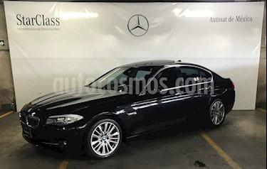 Foto venta Auto usado BMW Serie 5 528iA Top (2014) color Negro precio $339,000