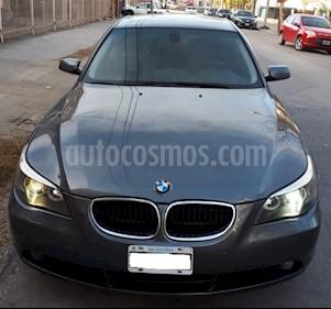 BMW Serie 5 530dA Executive usado (2005) color Gris Oscuro precio $690.000