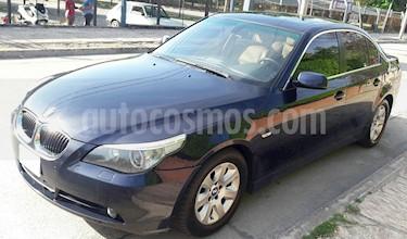 Foto venta Auto usado BMW Serie 5 530dA Executive (2004) precio $390.000