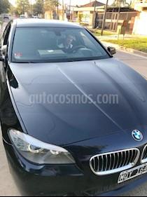 Foto venta Auto usado BMW Serie 5 535i Executive (2013) color Negro precio $1.485.000