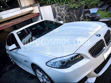 Foto venta Auto usado BMW Serie 5 535i Gran Turismo (2013) color Blanco precio $34.000