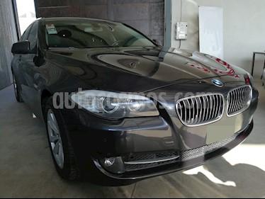 foto BMW Serie 5 528i Executive usado (2011) color Gris precio $1.900.000