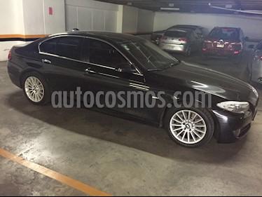 BMW Serie 5 535iA Top usado (2014) color Negro Zafiro precio $355,000