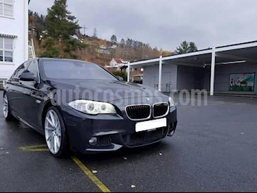 BMW Serie 6 Cabrio 630i 3.0L usado (2008) color Plata Mineral precio BoF3.000