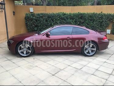 Foto BMW Serie 6 M6  usado (2010) color Marron precio $28.000.000