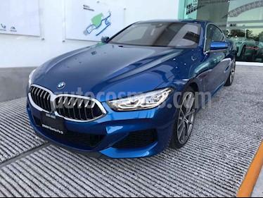 BMW Serie 8 850CiA Asientos Bicolor usado (2019) color Azul precio $1,445,000