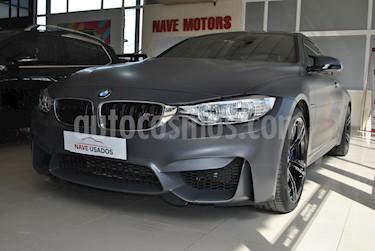 foto BMW Serie M 4 Coupé usado (2016) color Negro precio $5.400.000