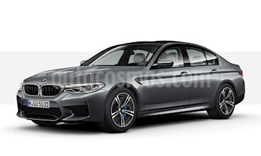 BMW Serie M 5 Sedan 600Cv nuevo color A eleccion precio u$s160.000