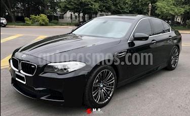 Foto venta Auto usado BMW Serie M 5 Sedan (2015) color Negro Zafiro precio u$s96.000