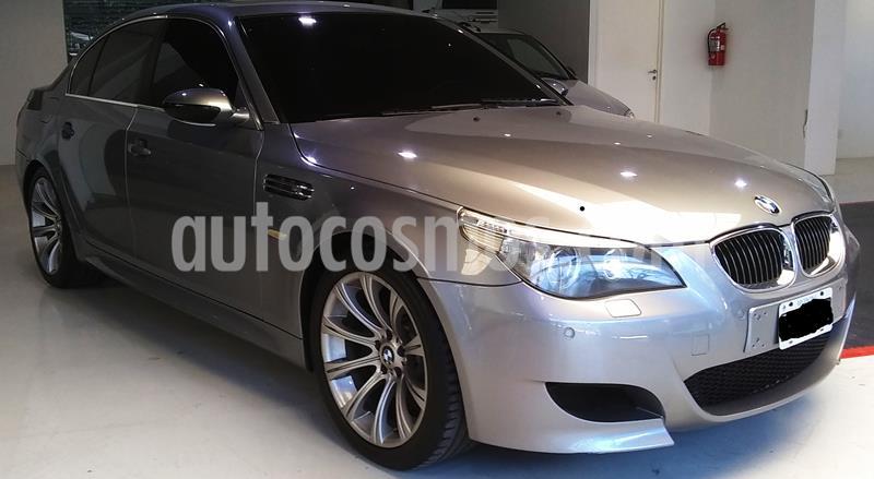 BMW Serie M M5 Sportive usado (2006) color Gris precio $5.292.000