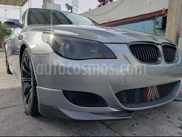 BMW Serie M M5 usado (2006) color Gris precio $47.000