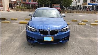 BMW Serie M 240i usado (2018) color Azul precio $110.000.000