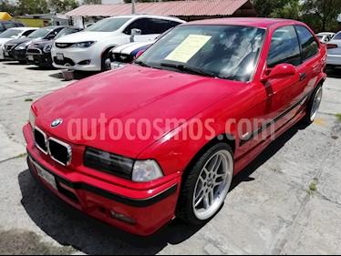 Foto venta Auto usado BMW Serie M M 3 Coupe Secuencial (2000) color Rojo Melbourne precio $139,000