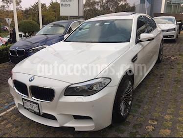 Foto venta Auto Seminuevo BMW Serie M M 5 (2012) color Blanco Alpine precio $540,000