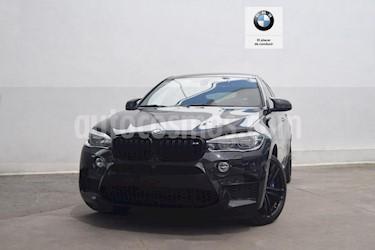 Foto venta Auto usado BMW Serie M M X6  (2018) color Negro precio $1,835,000