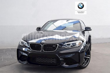 Foto venta Auto usado BMW Serie M M2 Coupe Aut (2017) color Negro precio $920,000