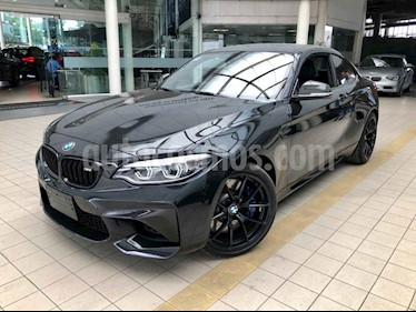 Foto venta Auto usado BMW Serie M M2 Coupe (2018) color Negro precio $895,000