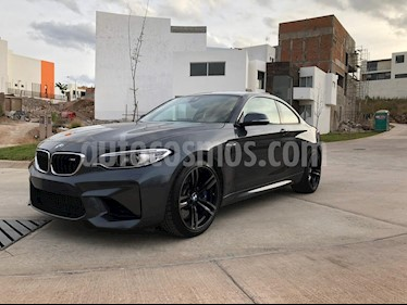 Foto venta Auto usado BMW Serie M M2 Coupe (2017) color Gris Mineral precio $820,000