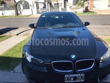 Foto venta Auto Usado BMW Serie M M3 Coupe M Sport (2011) color Negro precio $2.000.000