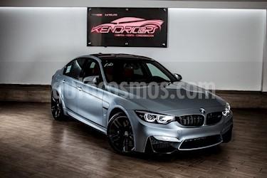 Foto venta Auto Seminuevo BMW Serie M M3 CS Sedan Aut (2018) color Plata precio $1,159,000