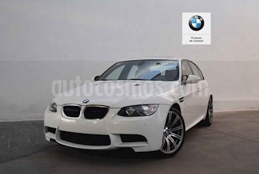 Foto venta Auto usado BMW Serie M M3 Sedan (2012) color Blanco precio $725,000