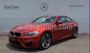 Foto venta Auto usado BMW Serie M M4 Coupe Aut (2016) color Naranja precio $869,900