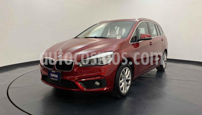 BMW Serie M M2 CS Aut usado (2017) color Rojo precio $352,999