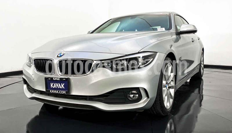 BMW Serie M Version usado (2018) color Plata precio $452,999