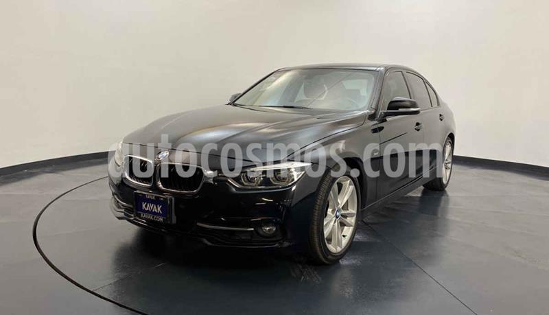 BMW Serie M Version usado (2017) color Negro precio $382,999