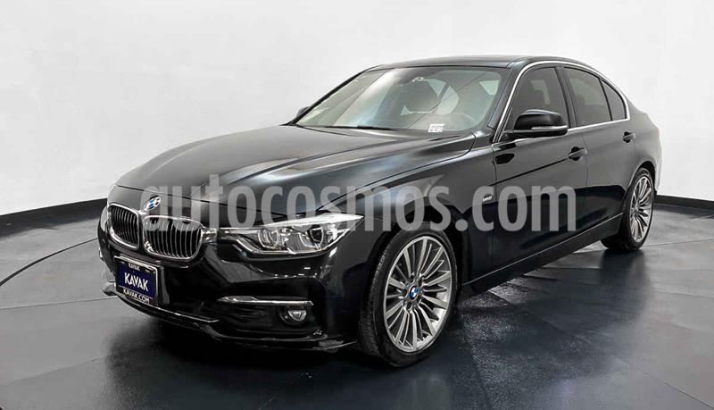 BMW Serie M Version usado (2017) color Negro precio $454,999
