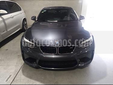 BMW Serie M M2 Coupe usado (2018) color Gris Mineral precio $790,000