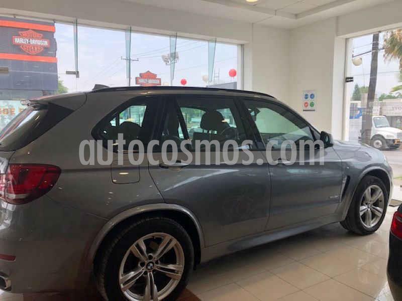 Foto BMW Serie M X5 M usado (2018) color Gris precio $829,900