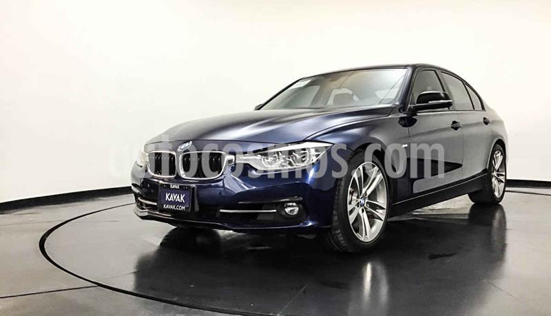 BMW Serie M Version usado (2017) color Azul precio $432,999